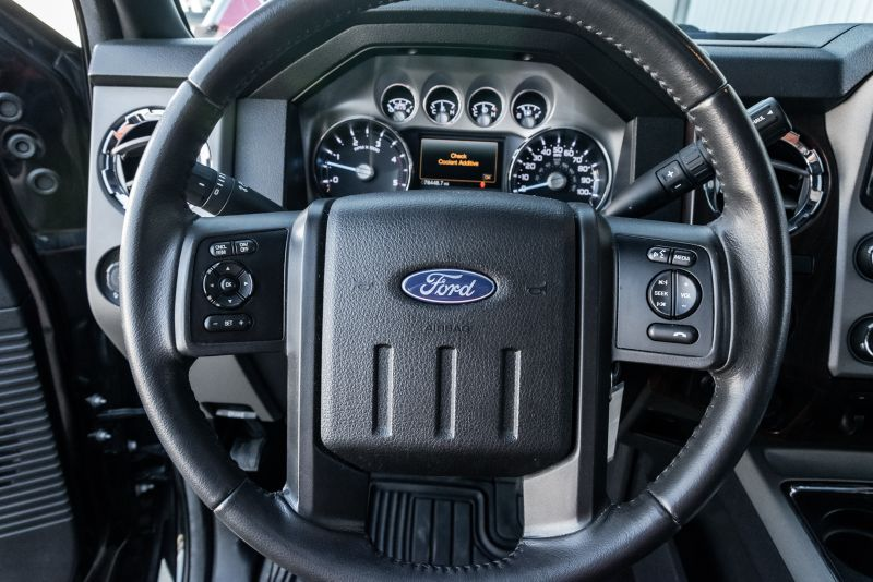 2016 Ford F-250 SUPER DUTY  LARIAT in Rowlett, Texas