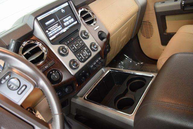 2016 Ford F-250SD Lariat in McKinney Texas, 75070