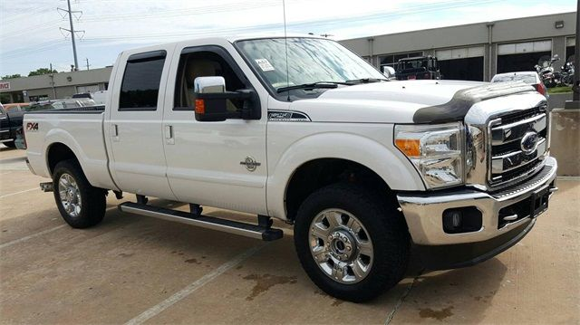 2016 Ford F-250SD in McKinney Texas, 75070