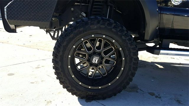 2016 Ford F-250SD Lariat CUSTOM LIFT/WHEELS AND TIRES in McKinney, Texas 75070