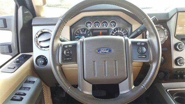 2016 Ford F-250SD Lariat FX4 in McKinney, Texas 75070