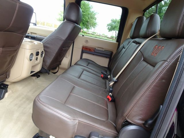 2016 Ford F-250SD King Ranch in McKinney, Texas 75070