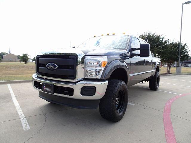 2016 Ford F-250SD XL in McKinney, Texas 75070