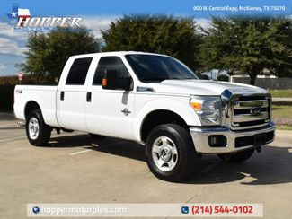 2016 Ford F-250SD XLT in McKinney, Texas 75070