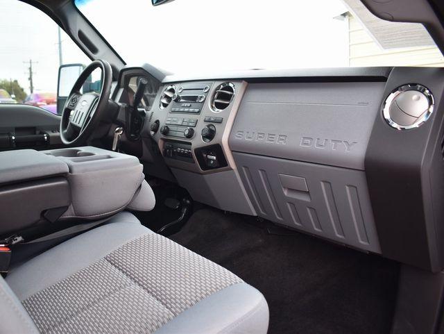 2016 Ford F-250SD XLT in McKinney, Texas 75070