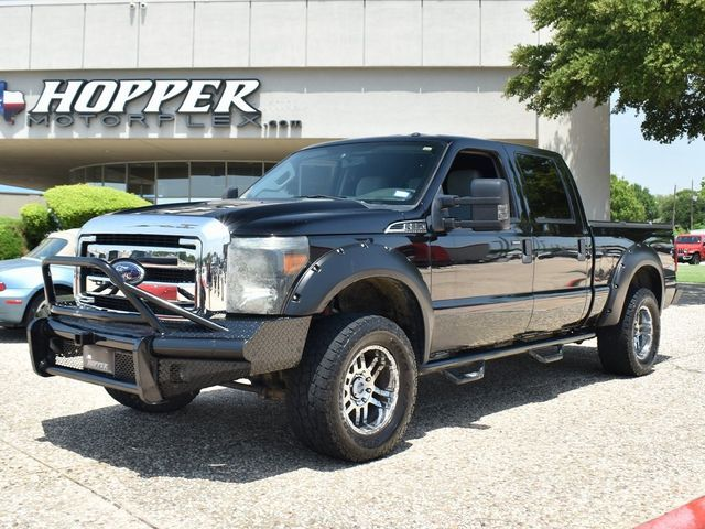 2016 Ford F-250SD XLT CUSTOM WHEELS AND TIRES
