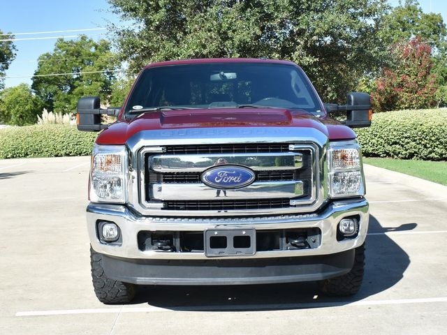 2016 Ford F-250SD Lariat in McKinney, Texas 75070