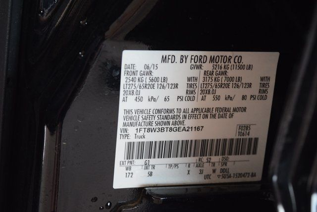 2016 Ford F-350SD Lariat in McKinney Texas, 75070
