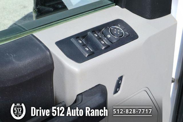 2016 Ford F150 4WD SUPER CAB in Austin, TX 78745