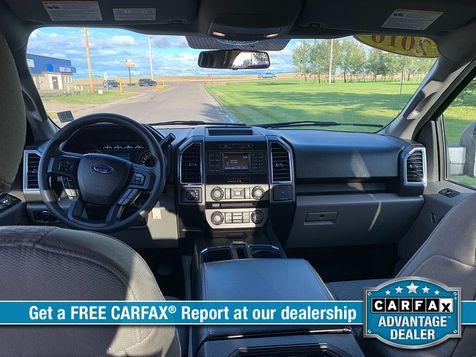 2016 Ford F150 4WD SuperCrew XLT 5 1/2 in Great Falls, MT