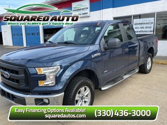 2016 Ford F150 SUPER CAB in Akron, OH 44320
