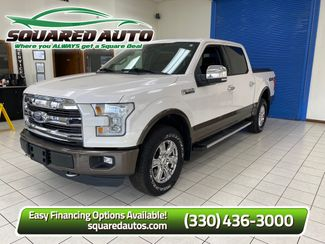 2016 Ford F150 SUPERCREW in Akron, OH 44320