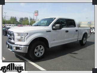 2016 Ford F150 XLT C/Cab 4WD ECO in Burlington WA, 98233