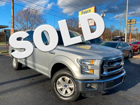 2016 Ford F150 SUPERCREW in Charlotte, NC