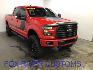 2016 Ford F-150 XLT in Cincinnati, OH 45240