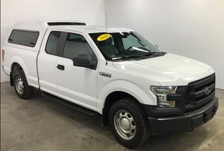 2016 Ford F-150 XL in Cincinnati, OH 45240