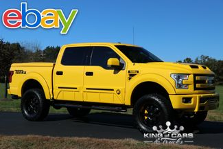 2016 Ford F150 Crew Tonka EDITION 700HP SUPERCHARGED 5.0 4X4 1K MILES in Woodbury, New Jersey 08096