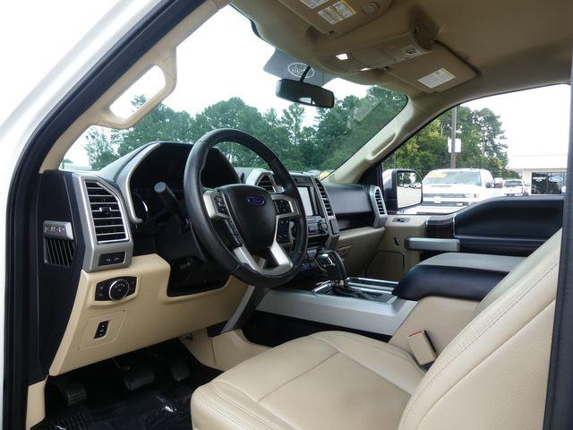 2016 Ford F150 Lariat in Cullman, AL 35058