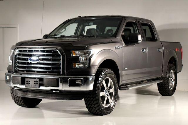 2016 Ford F150 XLT in Dallas, Texas 75220