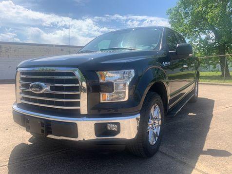 2016 Ford F150 XLT in Dallas
