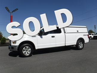 2016 Ford F150 Extended Cab Long Bed XLT 4x4 in Lancaster, PA PA