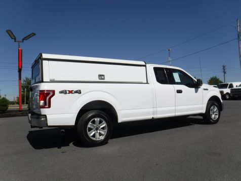 2016 Ford F150 Extended Cab Long Bed XLT 4x4 in Ephrata, PA