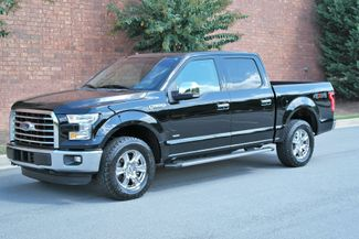 2016 Ford F-150 XLT  Flowery Branch GA  Lakeside Motor Company LLC  in Flowery Branch, GA
