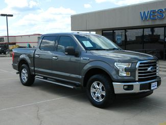 2016 Ford F-150 XLT in Gonzales, TX 78629