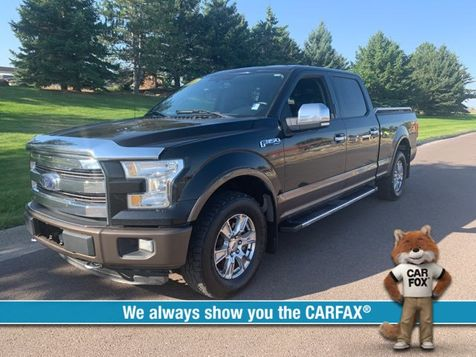 2016 Ford F150 Lariat in Great Falls, MT