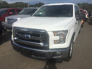 2016 Ford F150 XLT - John Gibson Auto Sales Hot Springs in Hot Springs Arkansas