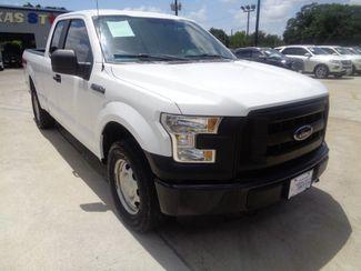 2016 Ford F150 SUPER CAB in Houston, TX 77075
