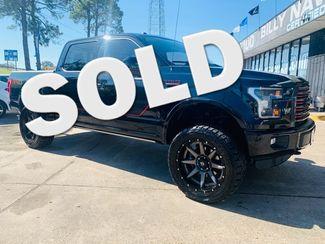 2016 Ford F150 Lariat  city Louisiana  Billy Navarre Certified  in Lake Charles, Louisiana
