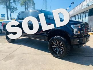 2016 Ford F150 Lariat  city Louisiana  Billy Navarre Certified  in Lake Charles, Louisiana