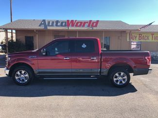2016 Ford F150 XLT in Marble Falls, TX 78654