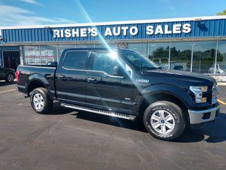 2016 Ford F150 SUPERCREW | Rishe's Import Center in Ogdensburg  NY