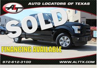 2016 Ford F150 XL   Plano, TX   Consign My Vehicle in  TX