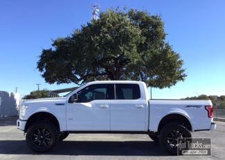2016 Ford F150 Crew Cab XLT Sport EcoBoost 4X4 in San Antonio Texas, 78217
