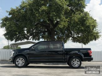 2016 Ford F150 Crew Cab XLT 5.0L V8 in San Antonio Texas, 78217