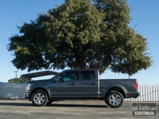 2016 Ford F150 Crew Cab XLT EcoBoost 4X4 in San Antonio, Texas 78217