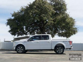 2016 Ford F150 Crew Cab XLT 5.0L V8 in San Antonio, Texas 78217
