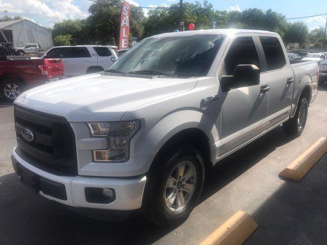 2016 Ford F150 XL in San Antonio, TX 78212