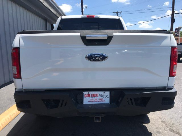 2016 Ford F150 XLT in San Antonio, TX 78212