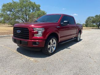 2016 Ford F150 SUPERCREW in San Antonio, TX 78237