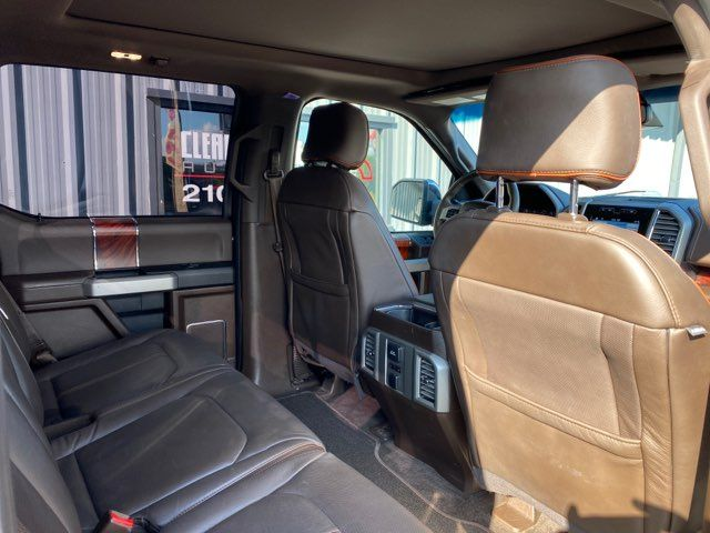 2016 Ford F150 King Ranch in San Antonio, TX 78212