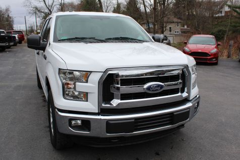 2016 Ford F150 SUPERCREW in Shavertown