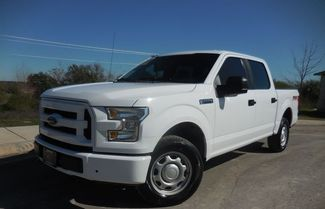 2016 Ford F150 SuperCrew Cab XL Pickup 4D 6 1/2 ft in New Braunfels, TX 78130