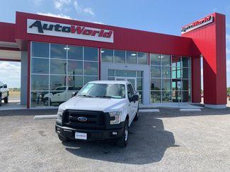 2016 Ford F150 XL in Uvalde, TX 78801