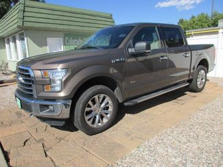 2016 Ford F-150 XLT in Fort Collins, CO 80524