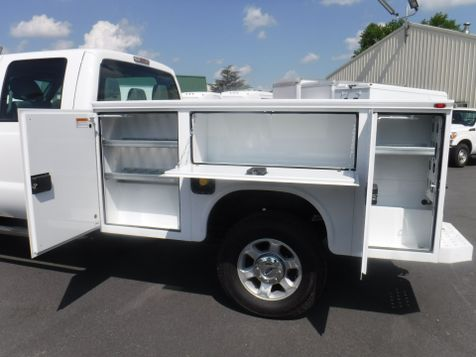 2016 Ford F250 Crew Cab 4x4 with New 8' Knapheide Utility Bed in Ephrata, PA