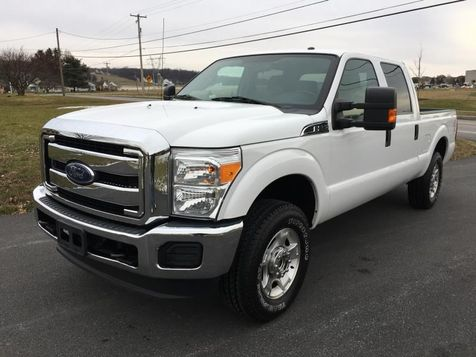 2016 Ford F250 SUPER DUTY in Ephrata